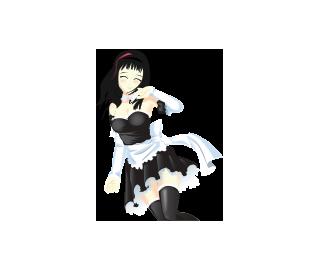 Harajuku Maid